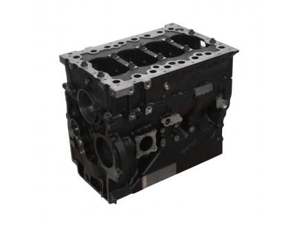 Блок цилиндров Yanmar S190R