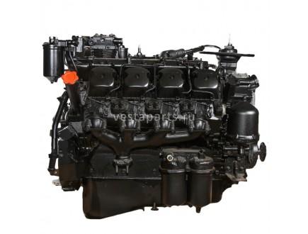Двигатель в сборе Yanmar FD25T