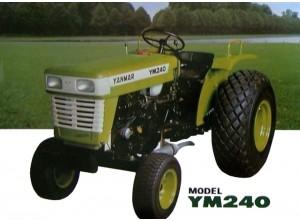 Трактор YANMAR